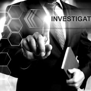 cert 3 omvestigation